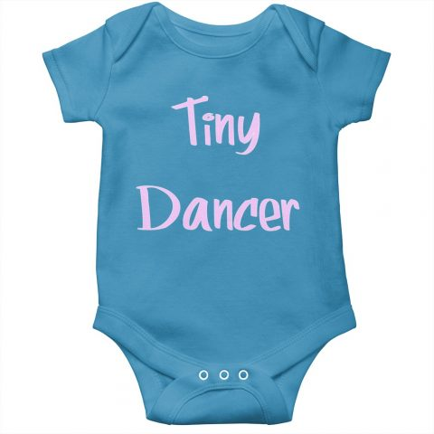 Perfect for dance class or just a fun way to run around!