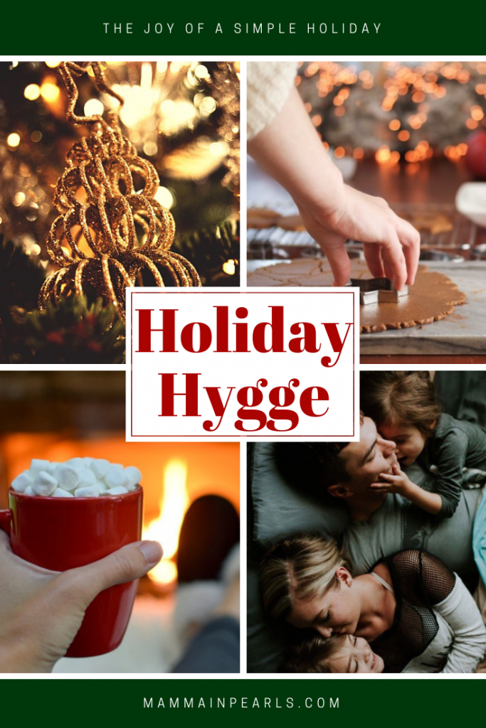 Christmas with the Danish philosophy of Hygge